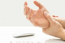 A Typist's Worst Nightmare - Repetitive Strain Injury (RSI)