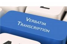 Verbatim Explained